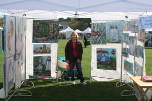 2013 Mountain Brook Spring Art Festival
