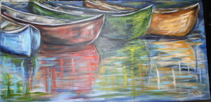 Still Waters Canoes